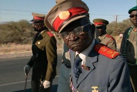 100 Years Of Silence: The Germans In Namibia (2006)