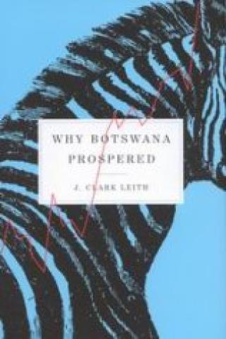 Why Botswana Prospered (2006)
