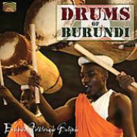 Drums Of Burundi (2007)