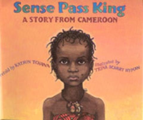 Sense Pass King: A Story From Cameroon (2002)