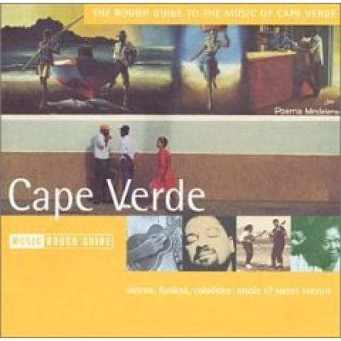 Rough Guide To Music Of Cape Verde (2001)