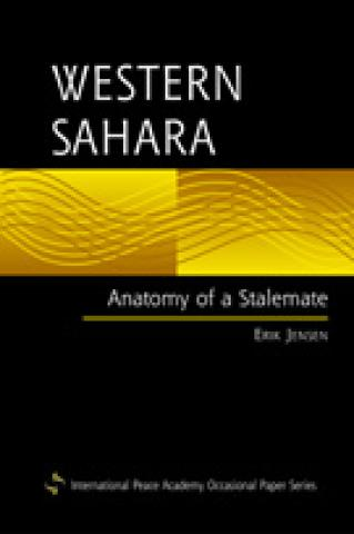 Western Sahara: Anatomy Of A Stalemate (2004)