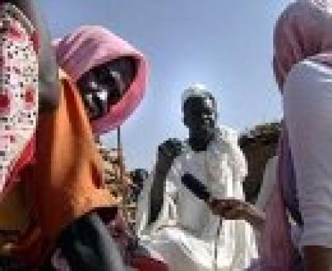All About Darfur (2005)