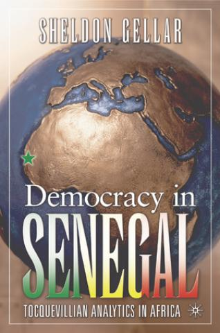 Democracy in Senegal: Tocquevillian Analytics in Africa (2005)