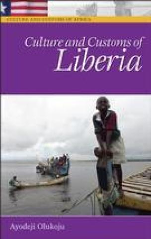 Culture and Customs of Liberia (2006)