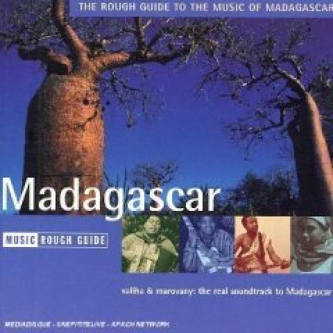 Rough Guide to the Music of Madagascar (2005)