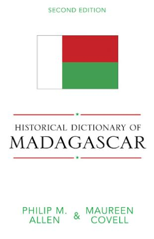 Historical Dictionary of Madagascar (2005)
