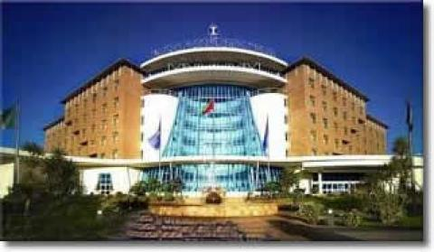 InterContinental Asmara Hotel