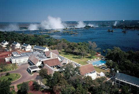 The Royal Livingstone Zambia