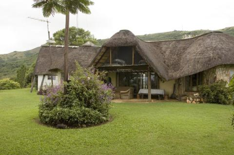 Panata River Lodge
