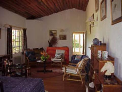 Nyanza Cottages