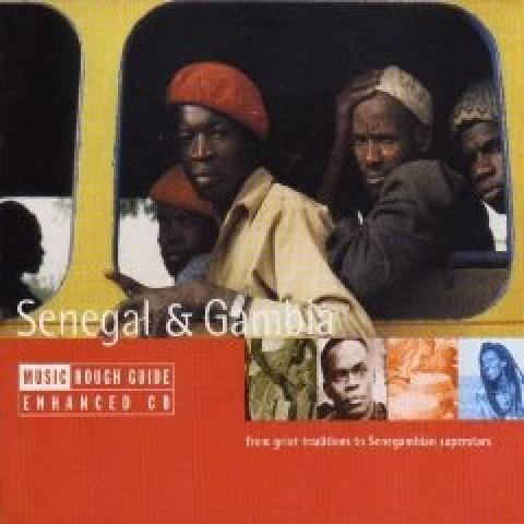 The Rough Guide to Music of Senegal & The Gambia (2001)