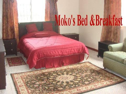 Moko's Guest house