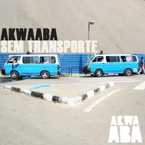 Akwaaba Sem Transporte: First global release of Angolan kuduro