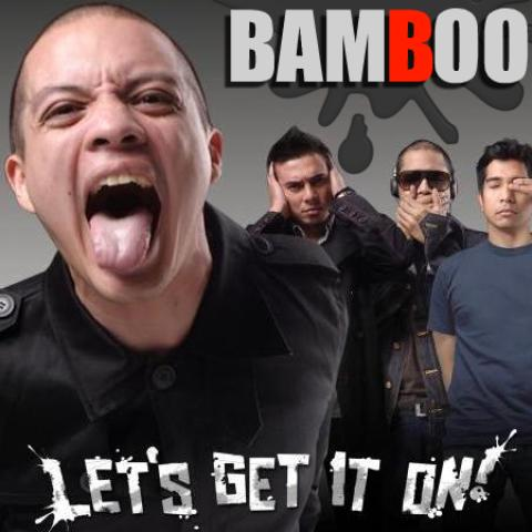 Bamboo the Band Fans Club