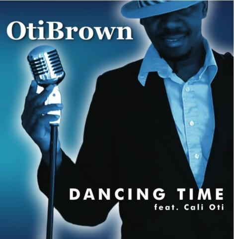 (Oti Brown) Dancing Time (2009)