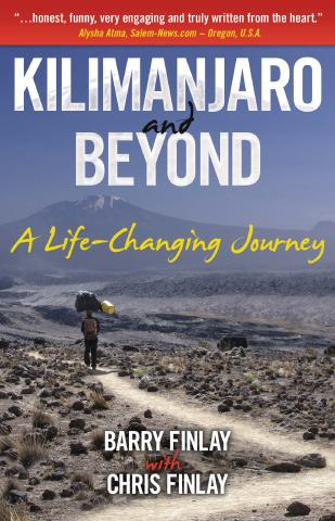 Kilimanjaro and Beyond - A Life-Changing Journey
